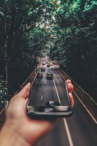 car rental asset tracking solution
