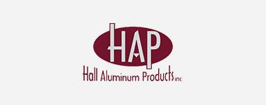 Hall Aluminum Products, Inc.