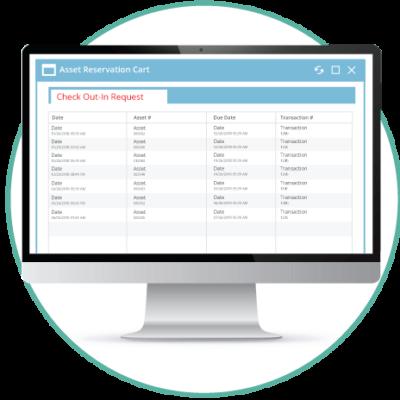 asset tracking reservation cart image2