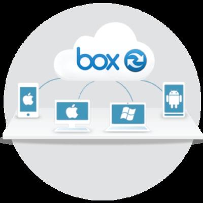 inventory asset tracking box integration