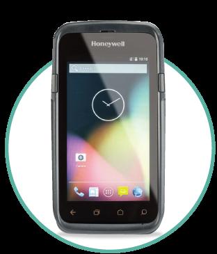 Warehouse Inventory Management Hardware Mobile Scanners Slider