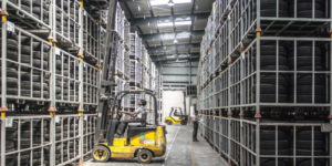 An Inventory System for every Warehouse type