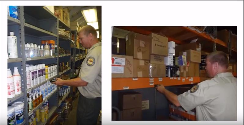 Inventory System Warehouse v067