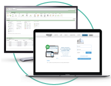 asset tracking IT infographic responsive1