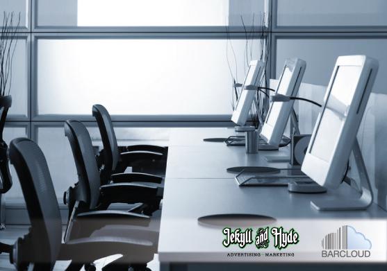 Asset Tracking System - Advertising Agency cs51