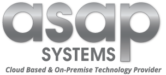 Inventory management system company logo of ASAP Systems