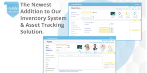 Inventory System and Asset Tracking Solution – Forms Enhancement