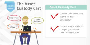 Asset Tracking – Asset Custody Management – Training