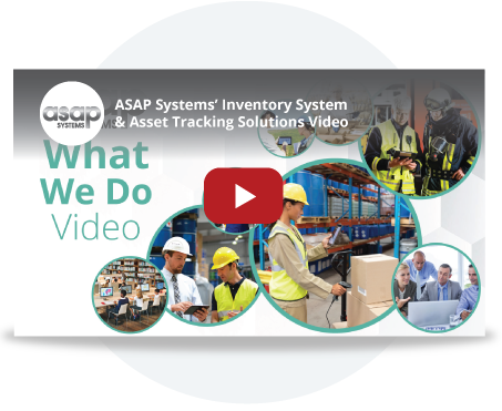 inventory asset tracking video image hp hover