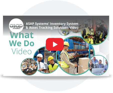 inventory asset tracking video image hp