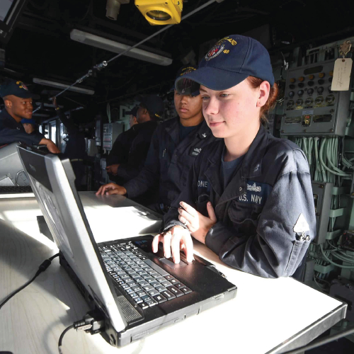 Inventory System Navy img3