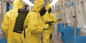 4 Tracking Benefits For Public Safety Departments during COVID-19 Pandemic