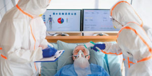 5 Things Healthcare Facilities Should Know About Tracking  Amid Covid-19!